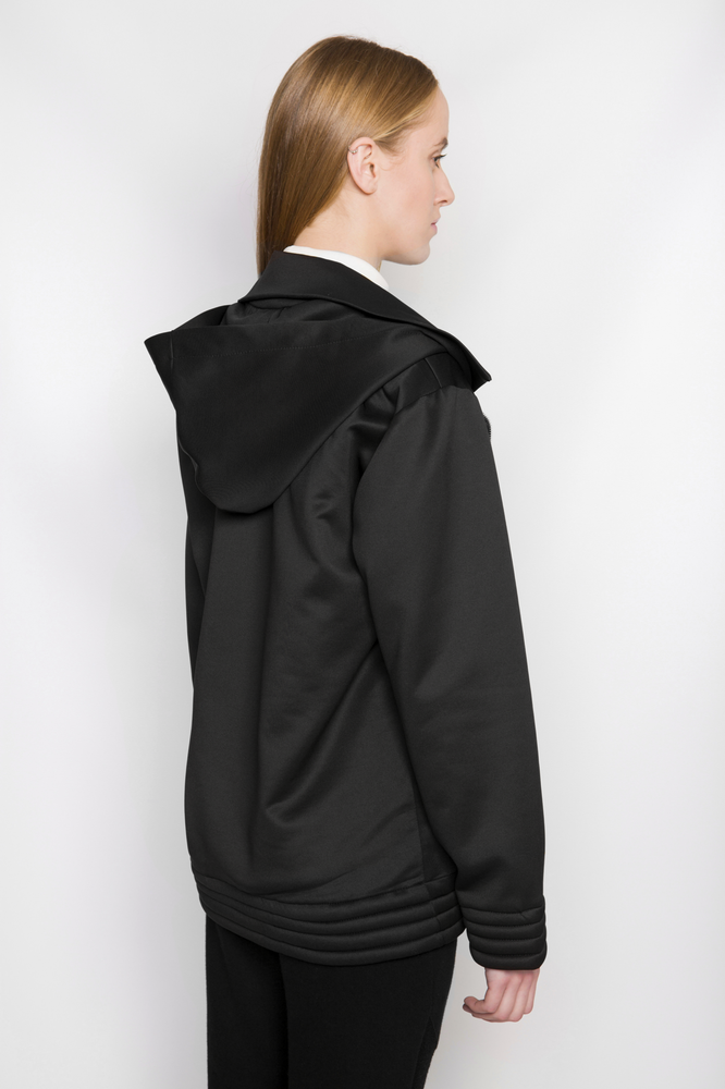 Image of Ⅲ Blackout Jacket W