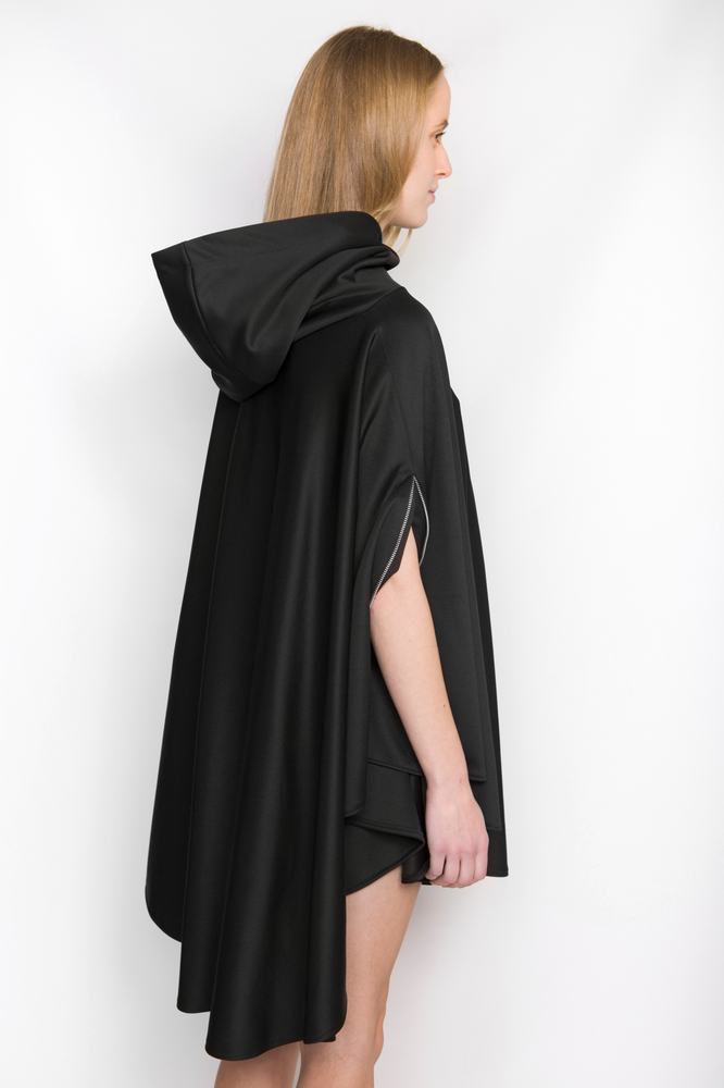 Image of Ⅲ Blackout Poncho