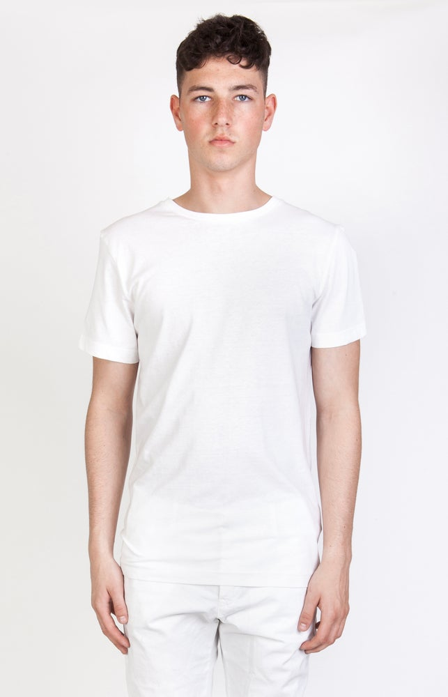 Image of SS BAMBOO T-SHIRT