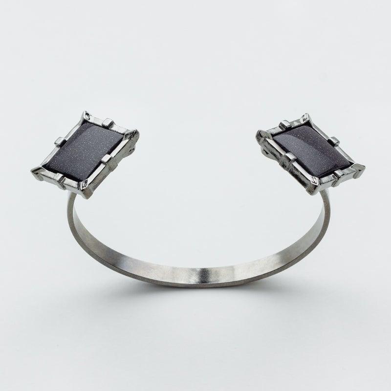 Image of WINNOW Aphelion Frontal Cuff Bracelet