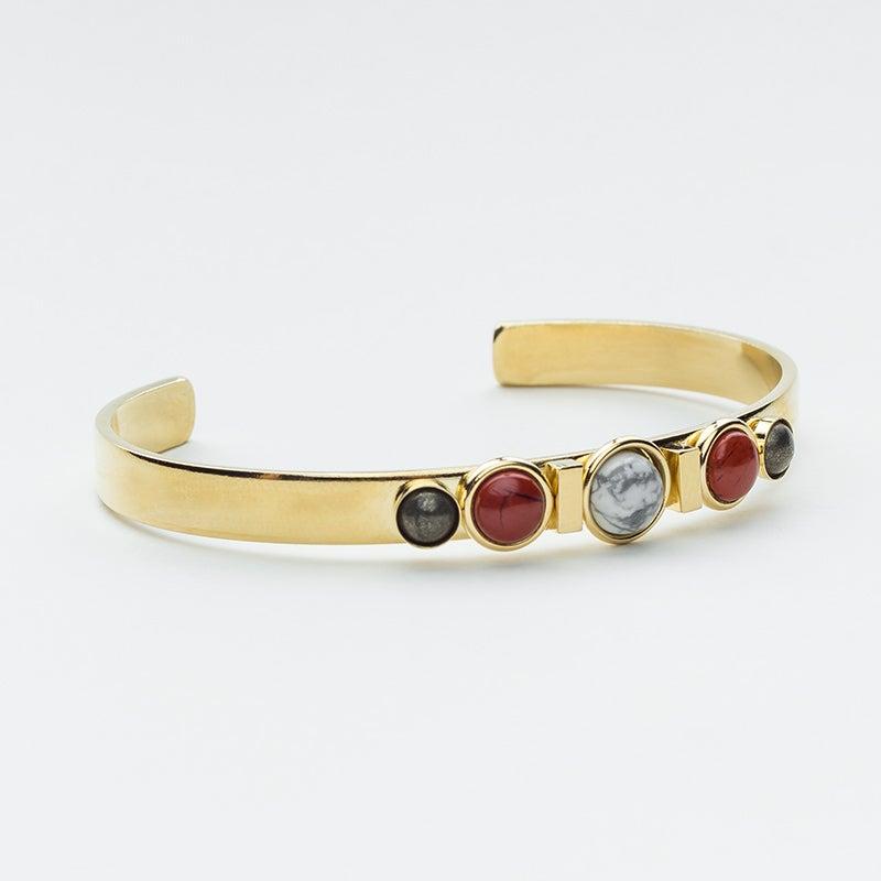 Image of WINNOW Rigel Cuff Bracelet