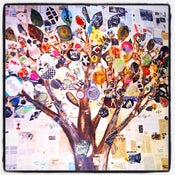 Image of GraffiTREE (COMMERCIAL Commission)