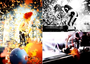Image of Paramore x Hayley - Large print set