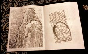 Image of Birdhead Ashcan : Sketchbook I