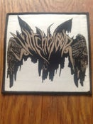 Image of Witchblood woven patch