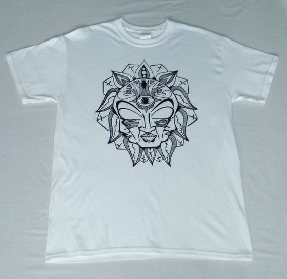 Image of FreeFace t-shirt