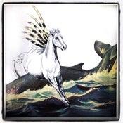 Image of Sea Stallion