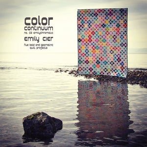 Image of Color Continuum -- no. 03 emilychromatic