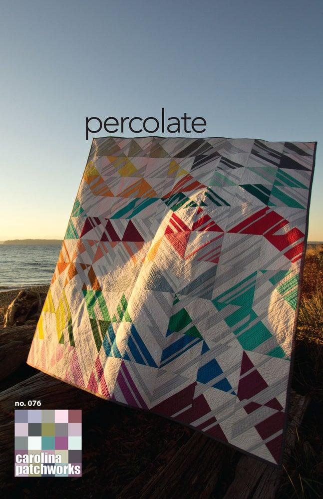 Image of No. 076 -- Percolate