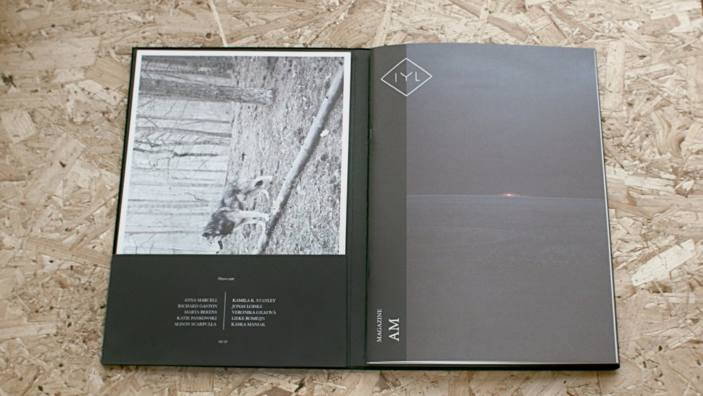 Image of IYL Magazine Vol. 1 - AM
