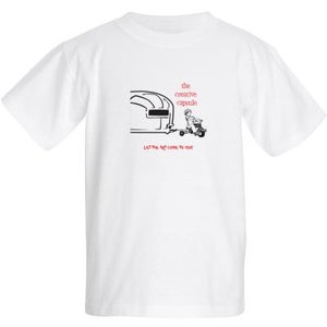 Image of The Creative Capsule T-Shirt