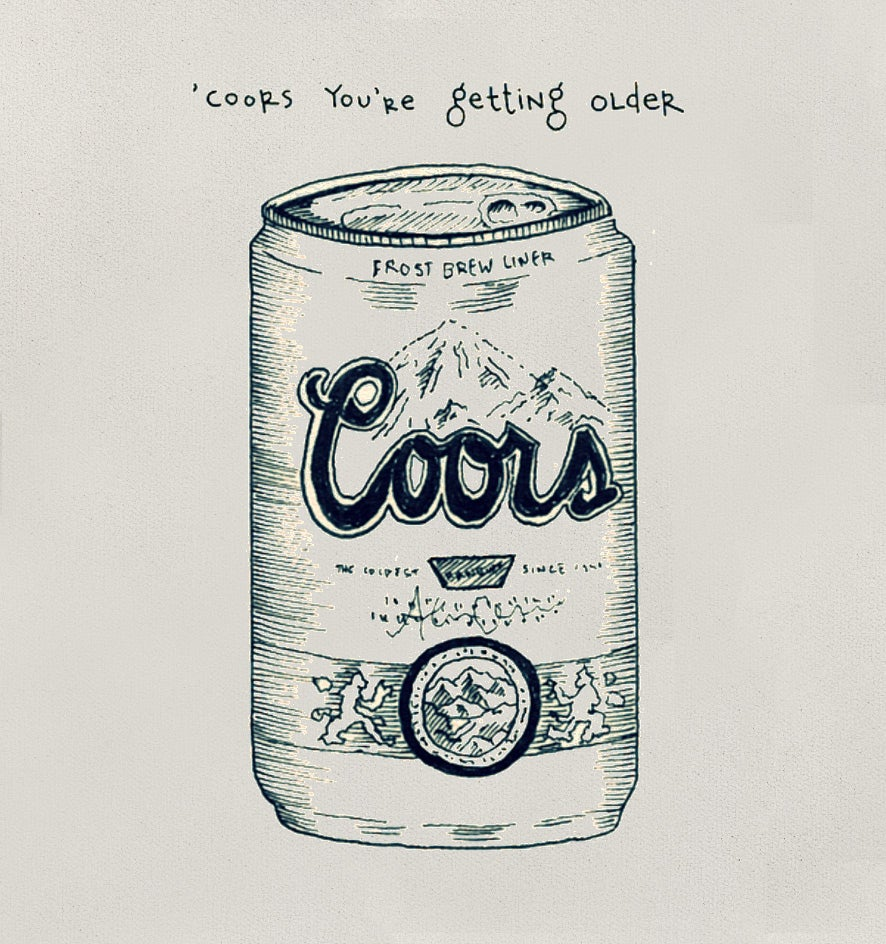 Image of Coors'