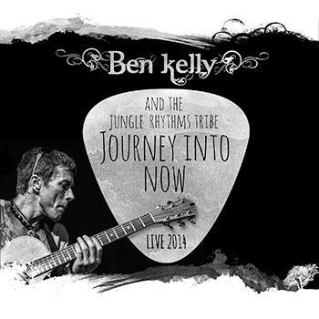 Image of Journey Into Now (Live double album)