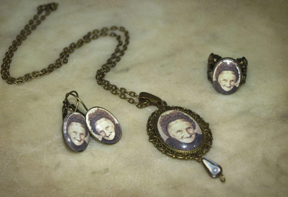 Image of GrandMa's  Jewelry