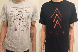 Image of Pale Angels Shirts