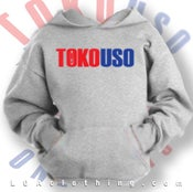 Image of TOKOUSO CLASSIC HOODIE