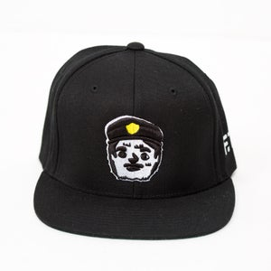 Image of Narcowave x FUCK THE POLICE Piñata Snapback