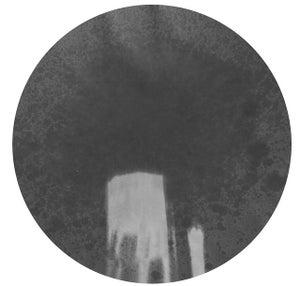 Image of x-ray one: Tashi Dorji - Blue Twelve LP