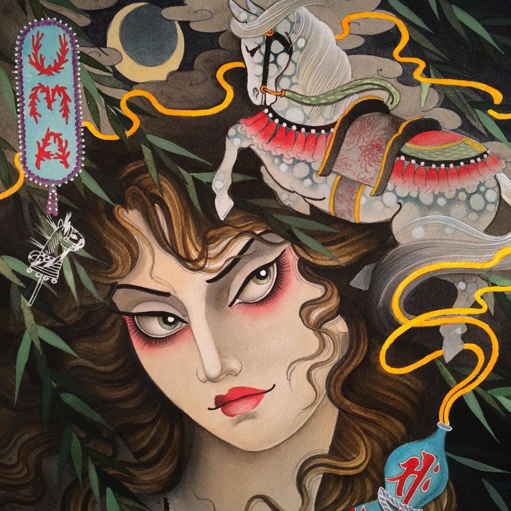 Image of Uma.Zodiac.Serie