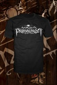 Image of Primalfrost Logo T-Shirt (Men's/Ladie's Sizes Available)