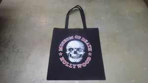 Image of Tote Bag M.O.D. Logo