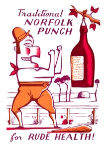 Image of Norfolk Punch
