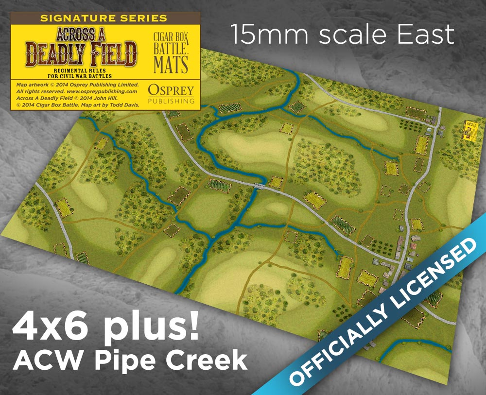 Image of ADF Pipe Creek East-- 4'x6' plus -- #141