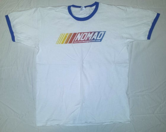 Image of NOMaD 'Nascar' Shirt