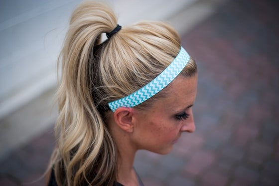 Image of Mint Non Slip Headband