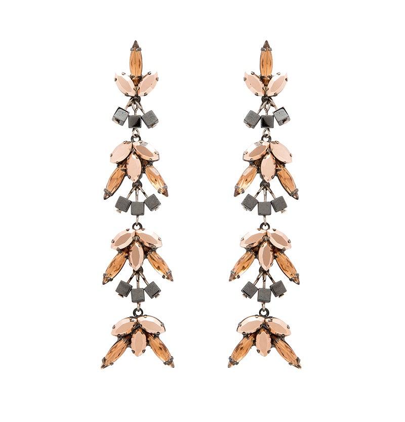 Image of Skyscraper Earrings