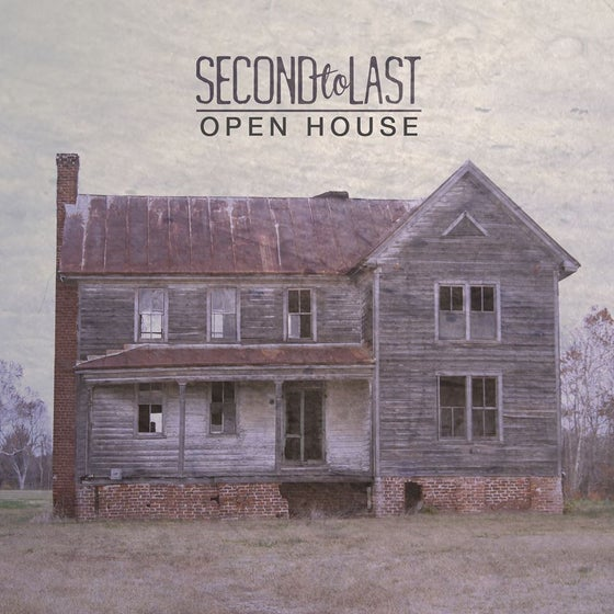 Image of Open House CD