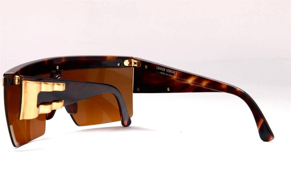 Image of SOLD OUT Gianni Versace Authentic 'Update' Sunglasses As Seen on Lady Gaga