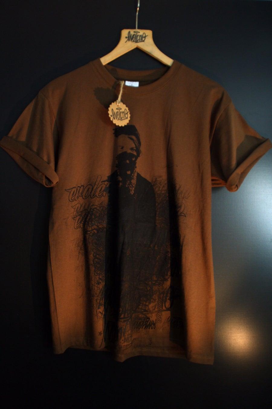 Image of T-Shirt Evoleno Unikat