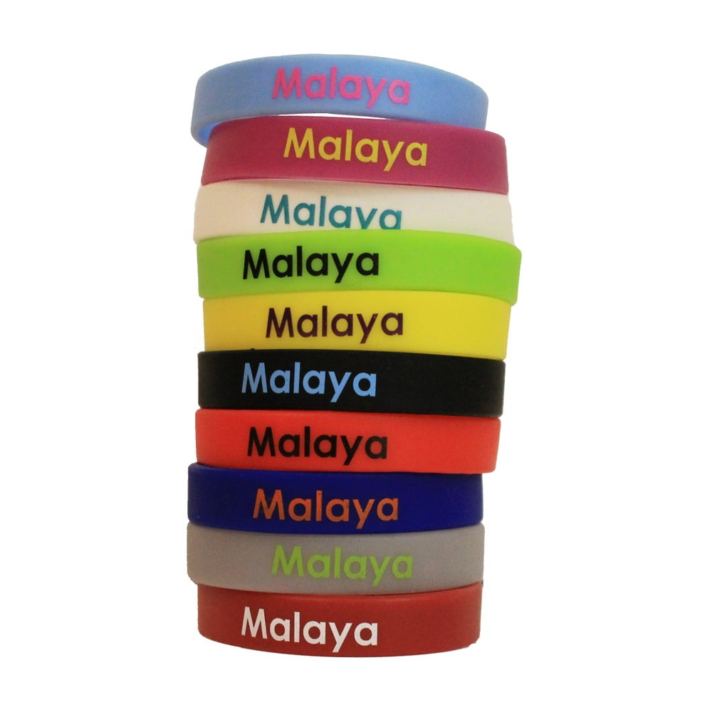 Image of Malaya Wristbands