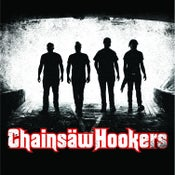 Image of CHAINSAW HOOKERS - SELF TITLED LP