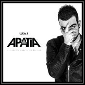 Image of LUCA J - APATIA EP