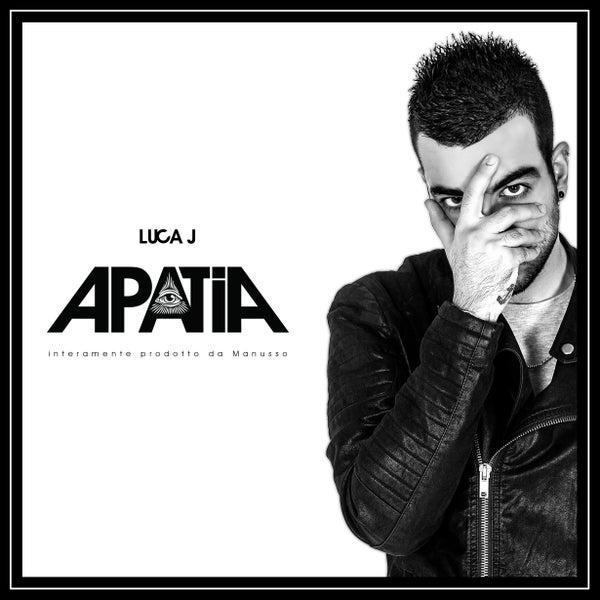 LUCA J - APATIA EP - HONIRO STORE