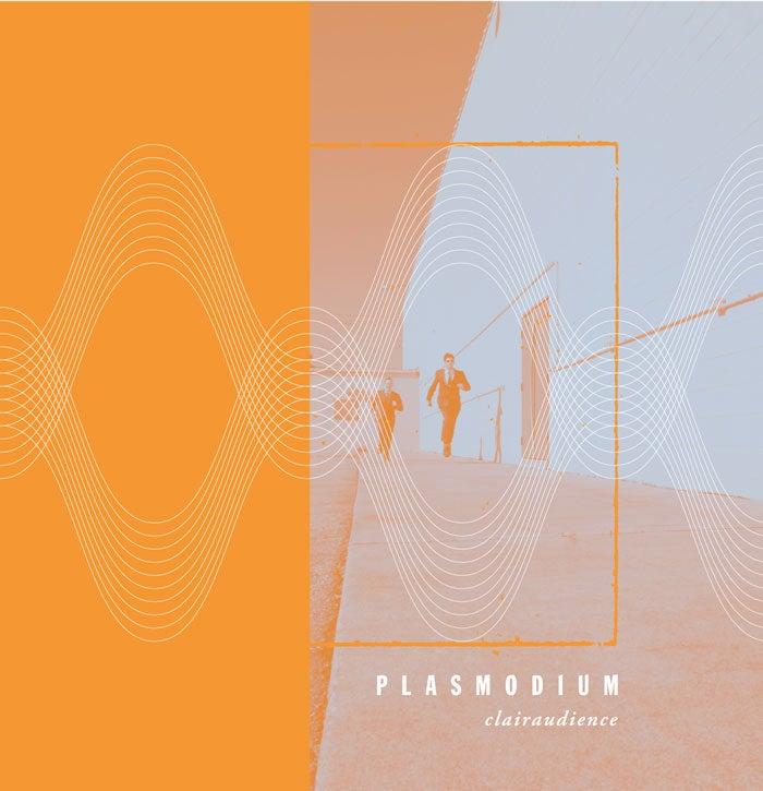 Image of Plasmodium - Clairaudience (ECR715)