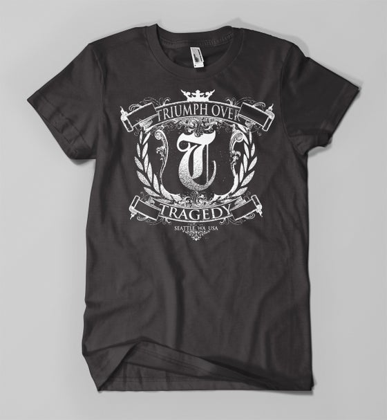 Image of Crest Shirt