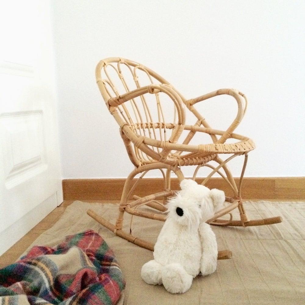 Image of Silla Pera - Infantil