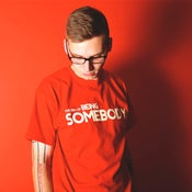 Image of 5th Edition TIOBS® Tee (Red)
