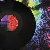 Image of Leaving LP (U.K/EURO)