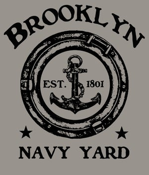 Image of The Brooklyn Navy Yard