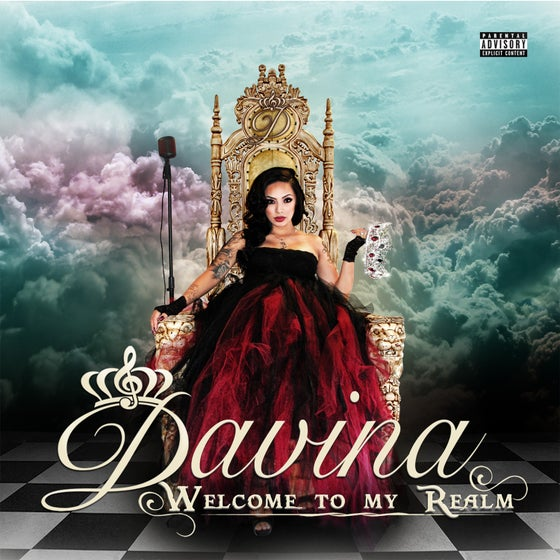 "Image of ""Welcome To My Realm"" CD (Album #5)"