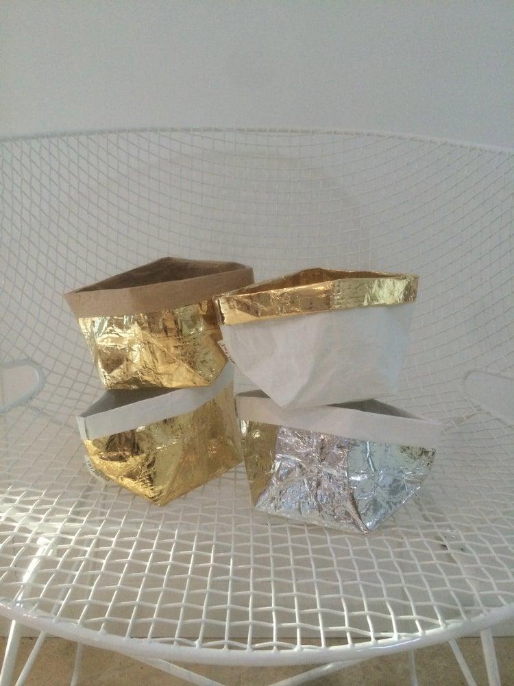 Image of Il Sacchino XS Metallic