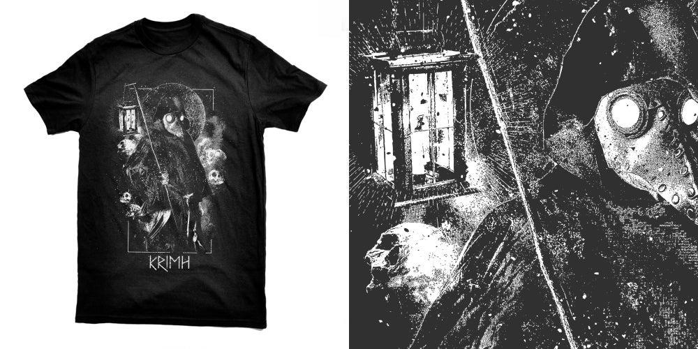 Image of Men - CZARNA SMIERC - Shirt