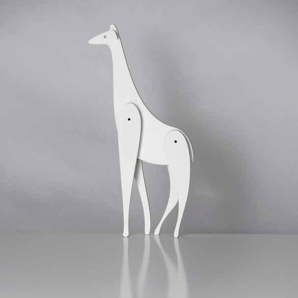 Image of jirafa / giraffe