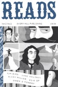 Image of Reads Vol. 2 #2