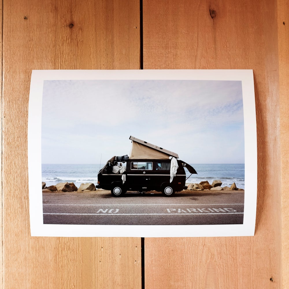 Image of Home Is Where You Park It!