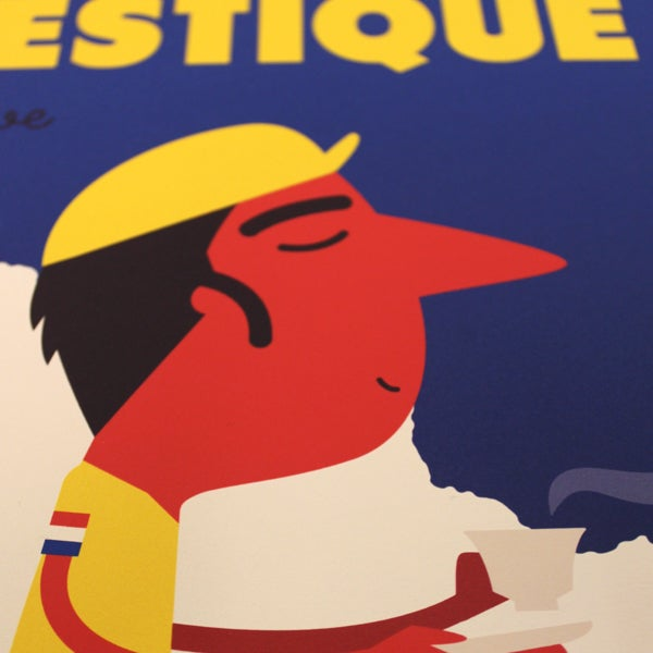 Image of Le Domestique - To Protect and Serve